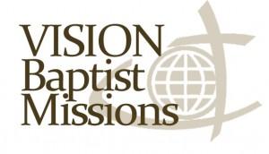 Vision Baptist Missions logo