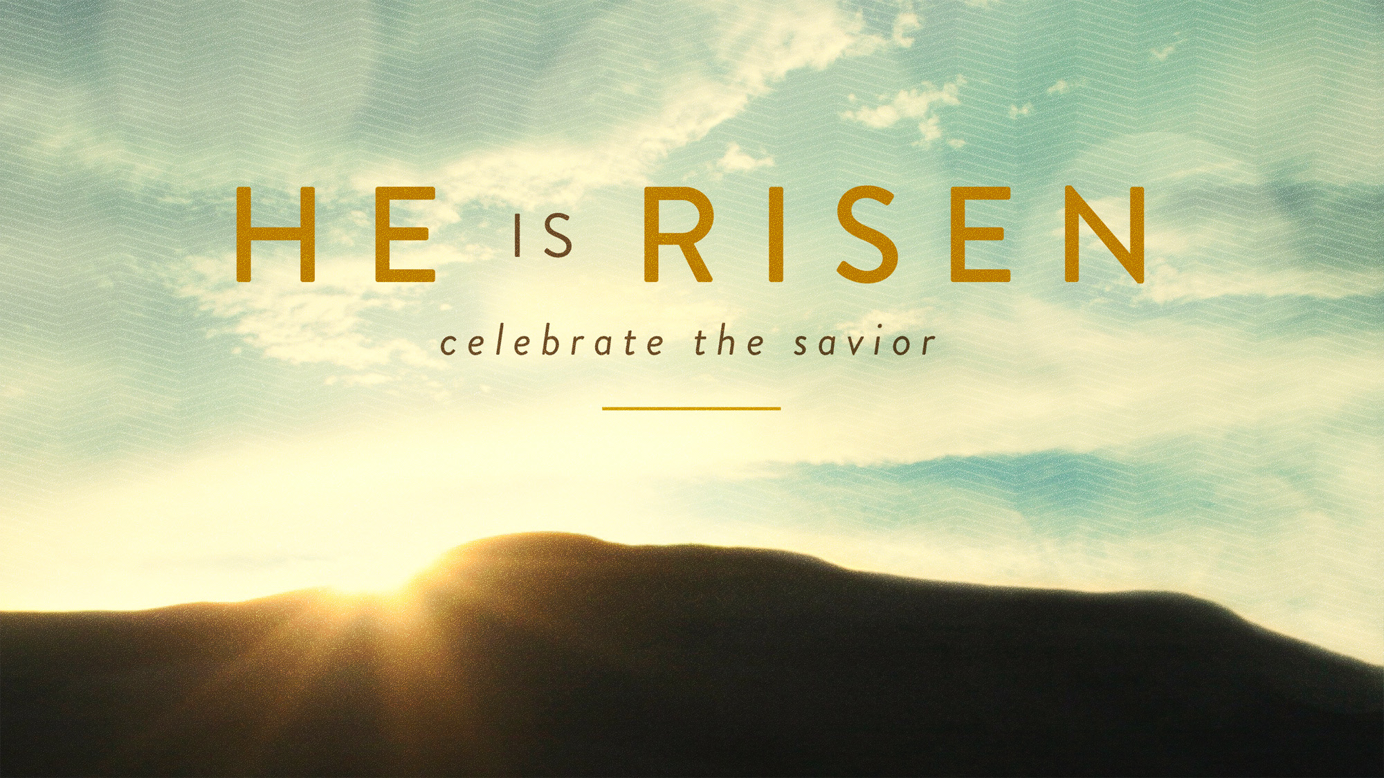 He Is Risen Facebook Cover Fact that he is risen!