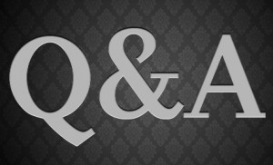 Q & A from Exodus 31